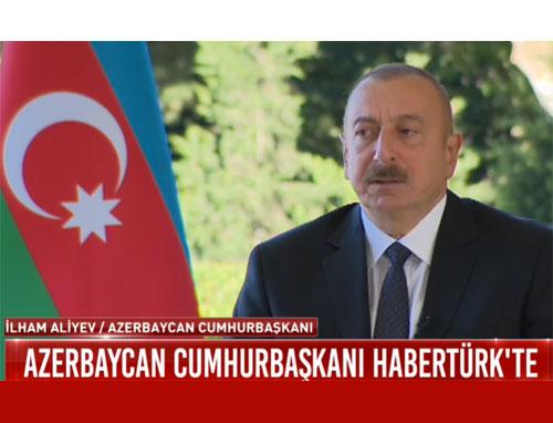Prezident İlham Əliyev: Paşinyan Sorosun bir məhsuludur